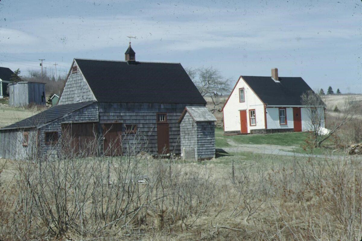 Chezzetcook Heritage House of Acadia