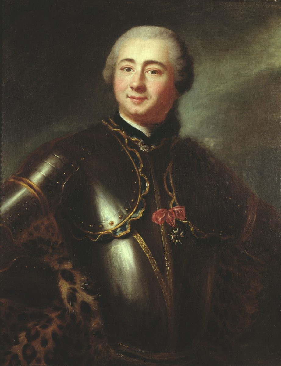 Charles Deschamps de Boishébert