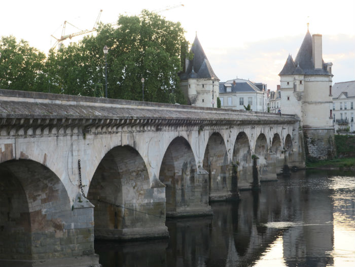 bridge henri IV