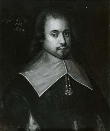 Charles de Menou d'Aulnay