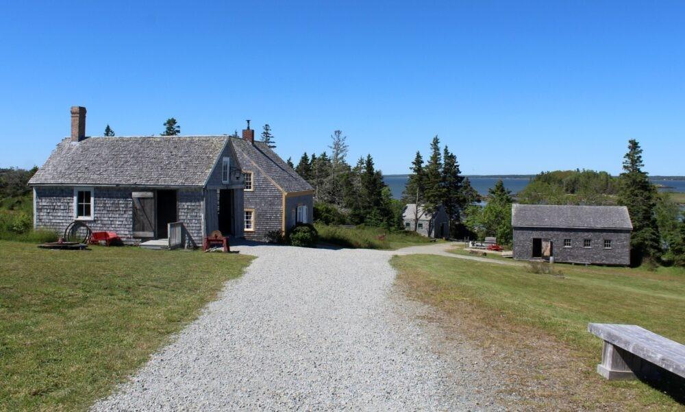 Le Village historique acadien