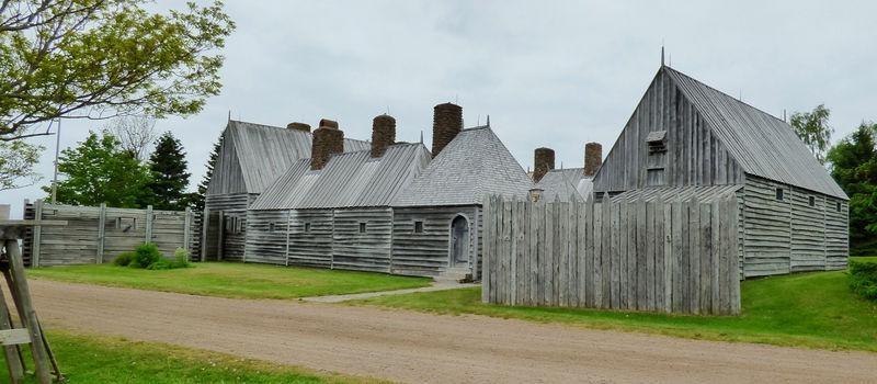 L'Habitation de Port-Royal