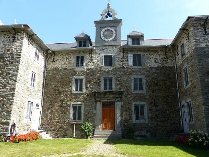 Site du vieux séminaire de Saint-Sulpice